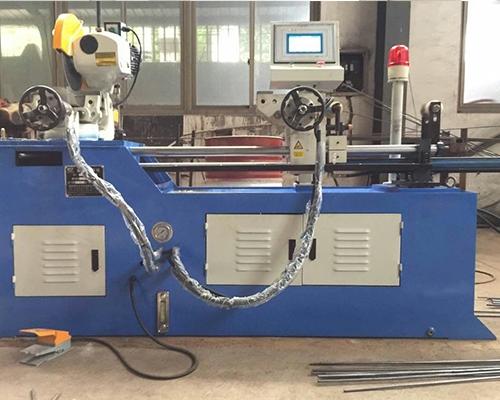 315全自动液压切管机