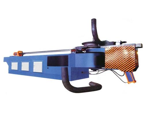 单头液压弯管机