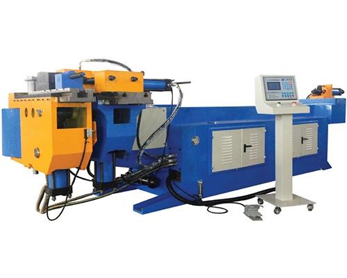 CNC单头液压弯管机