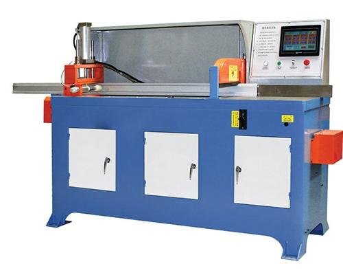 全自动铝型材切割机YF455Q