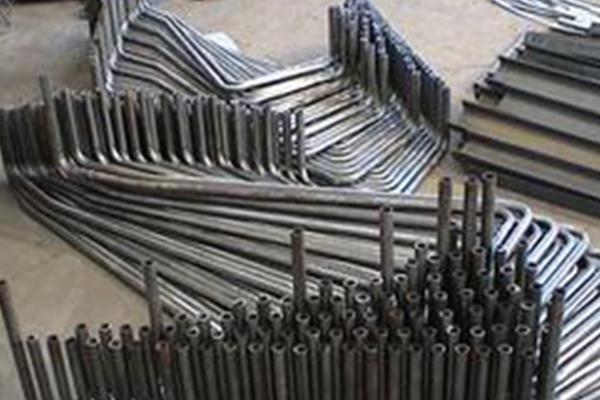 介绍不锈钢弯管机生产过程中弯管的维修方法?